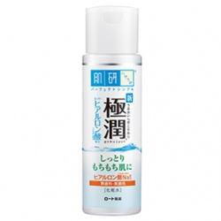 Hada-Labo 肌研 極潤保濕系列-極潤保濕化粧水(升級版)