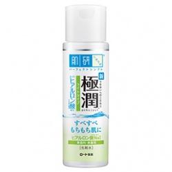 極潤保濕化粧水-清爽型(升級版)