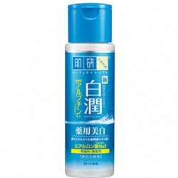 Hada-Labo 肌研 白潤美白系列-白潤美白化粧水(升級版)