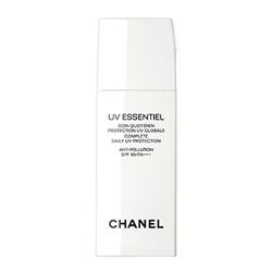 CHANEL 香奈兒 臉部彩妝系列-全效多重防曬隔離乳SPF50 PA+++