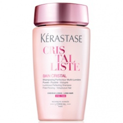 晶漾水感髮浴(粗髮) Bain Cristal