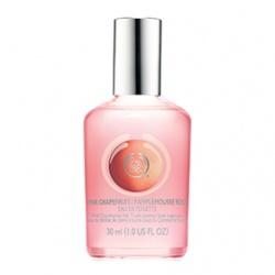 粉紅葡萄柚淡雅香水