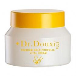 Dr.Douxi 朵璽 乳霜-蜂皇活顏金粹霜