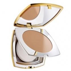 Estee Lauder 雅詩蘭黛 白金級寶石光提粉妝系列-白金級喚能光璨美白粉餅SPF16 PA+++ Re-Nutriv Ultra Radiance Powder Makeup SPF16 PA+++