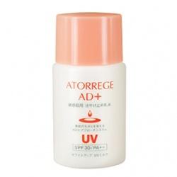 輕透亮白防曬乳液SPF30 PA++ White Up UV Milk SPF30 PA++