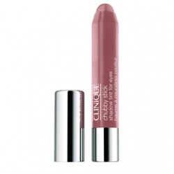 CLINIQUE 倩碧 眼影-水漾晶凍俏眸筆 Chubby Stick Shadow Tint for Eyes