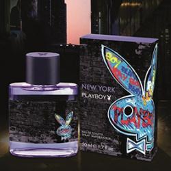 紐約雅痞男用淡香水