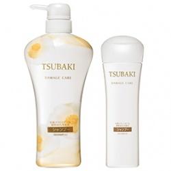 TSUBAKI 思波綺 極緻修護系列-極緻修護洗髮乳