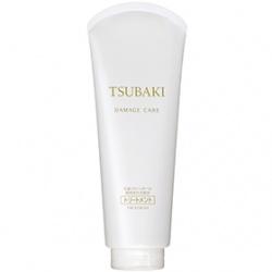 TSUBAKI 思波綺 護髮-極緻修護護髮霜