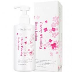 櫻花潤白身體乳