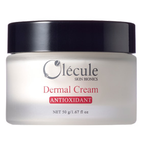 Olecule 奧樂分 乳霜-抗老化完善面霜 Dermal Cream