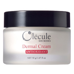 抗老化完善面霜 Dermal Cream