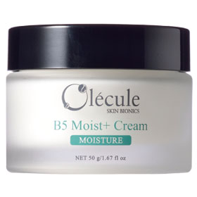 Olecule 奧樂分 乳霜-B5保濕水潤精華霜 B5 Moist+ Cream