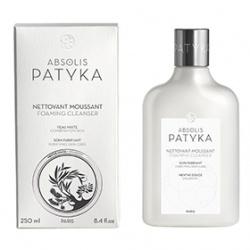 PATYKA 洗顏-薄荷淨膚潔面凝露