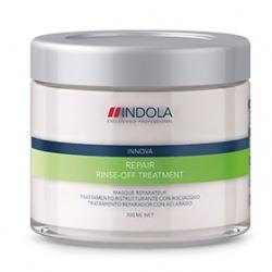 INDOLA 妍多娜 護髮-深層修護髮膜