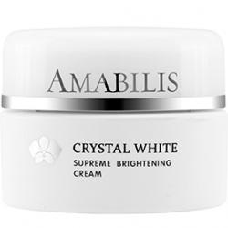 AMABILIS 乳霜-蘭皙璀璨煥白亮采霜 Supreme Brightening Cream