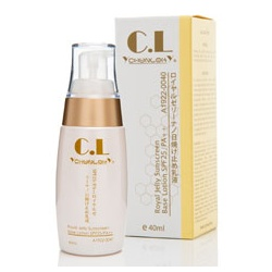 彩豐行 防曬‧隔離-蜂皇防曬乳液 Royal Jelly Sunscreen Base Lotion SPF25 PA++
