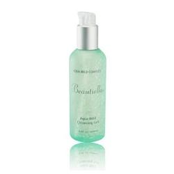 彩豐行 洗顏-水肌柔敏潔面凝膠 Aqua Mild Cleansing Gel