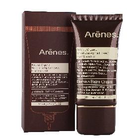 Arenes 粉底液-天然礦物防水柔焦粉底液 blemish balm cream