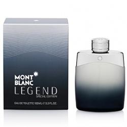 MONTBLANC 萬寶龍 香水系列-傳奇經典男性淡香水2013限量版