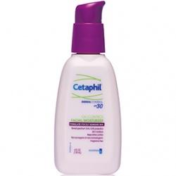 Cetaphil 舒特膚 防曬‧隔離-青春無痘控油保濕乳SPF30 PA+++