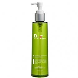 DERMA FORMULA 美肌醫生 潔淨肌系列-沒藥醇舒緩卸妝油