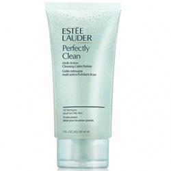 Estee Lauder 雅詩蘭黛 洗顏-細緻煥采雙效柔嫩潔面膠 Perfectly Clean Multi-Action Cleansing Gelee/Refiner
