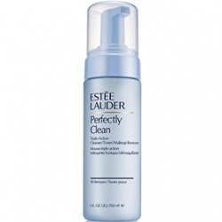 Estee Lauder 雅詩蘭黛 洗顏-細緻煥采多機能潔面慕斯 Perfectly Clean Triple-Action Cleanser/Toner/Makeup Remover