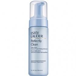 細緻煥采多機能潔面慕斯 Perfectly Clean Triple-Action Cleanser/Toner/Makeup Remover