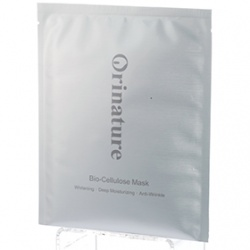 Orinature 原生‧活 生物纖維面膜-生物纖維面膜(緊緻修護)