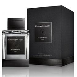 Ermenegildo Zegna 男仕香氛-高級訂製男香-佛羅倫斯鳶尾花