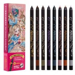 奇幻繽紛慕絲眼彩筆 Vivid Fantasy Smoody Pencil