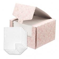 ETUDE HOUSE  臉部保養用具-花顏草語好敷好卸純淨棉片