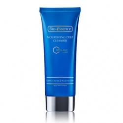 Bio-essence 碧歐斯 青春緊膚系列-滋養柔滑潔面霜含蜂王漿及ATP