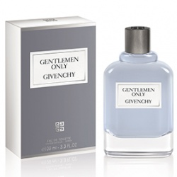 GIVENCHY 紀梵希 男性香氛-都會紳士淡香水