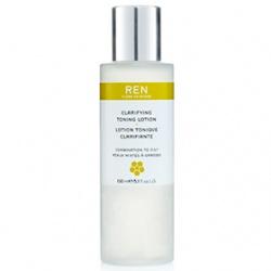 REN  化妝水-清爽平衡保濕露
