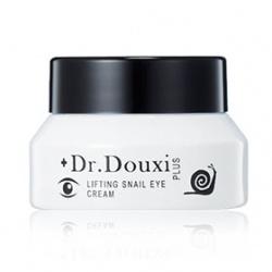 Dr.Douxi 朵璽 眼部保養-頂級明眸修護蝸牛眼霜