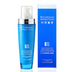 Chrono Affection 時間寵愛 前導保養-八分子玻尿酸導入精華乳 Eight Molecule Hyaluronic Acid Lead-In Emulsion