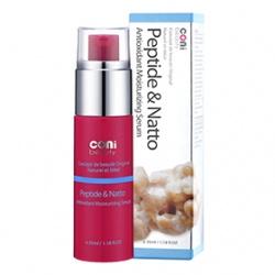 coni beauty 精華液系列-胜肽納豆抗氧保濕精華 Peptide & Natto Antioxidant Moisturizing Serum