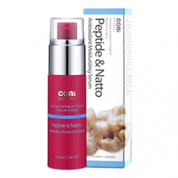 胜肽納豆抗氧保濕精華 Peptide & Natto Antioxidant Moisturizing Serum