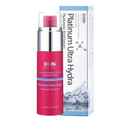coni beauty 精華液系列-白金超水感玻尿酸精華 Platinum Ultra Hydra Hyaluronic Acid
