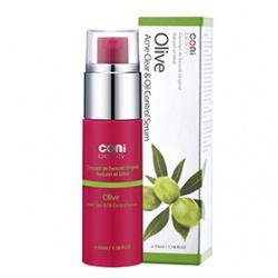 橄欖淨荳控油精華 Olive Acne Clear & Oil Control Serum