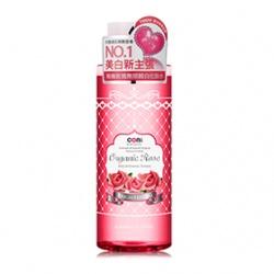 coni beauty 化妝水-玫瑰無限靚白化妝水 Organic Rose Brightening Toner