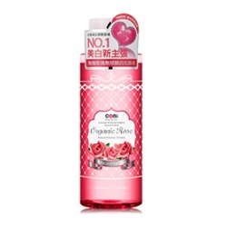 玫瑰無限靚白化妝水 Organic Rose Brightening Toner