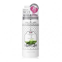 coni beauty 化妝水-蘆薈舒緩敏感滋養化妝水 Aloe Vera & Nanoemulsion Soothing Toner