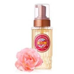 ARWIN 雅聞 卸妝-香氛密碼 大馬士革玫瑰氨基酸淨白洗卸二用慕絲