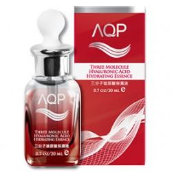 AQP 水通道 重點修護系列-三分子玻尿酸保濕液 Three Molecule Hyaluronic Acid Hydrating Essence