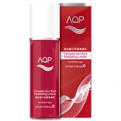 AQP 水通道 乳液-複合離子保濕滲透乳 Complex Ion Rich Hydrating Lotion