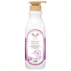 coni beauty 身體保養-白麝香山羊初乳滋潤身體乳 Musk Goat Milk Moisturizing Body Lotion