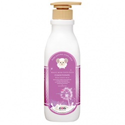 coni beauty 護髮-白麝香山羊奶豐盈護髮精華 White Musk Super Rich Conditioner With Goat Milk